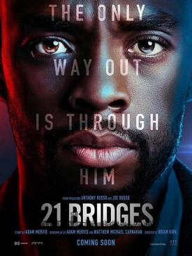 21-bridges-chadwick-boseman-movie-poster