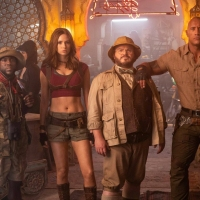 Review: Jumanji: The Next Level (2019)