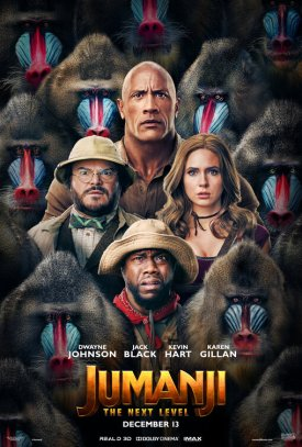 jumanji-next-level-kevin-hart-karen-gillan-jack-black-dwayne-johnson-movie-poster
