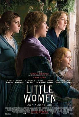 little-woman-emma-stone-saoirse-ronan-florence-pugh-eliza-scanlen-movie-poster