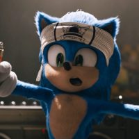Review: Sonic the Hedgehog (2020)