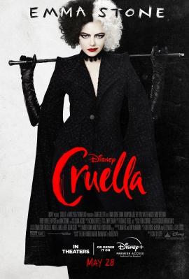 cruella-emma-stone-movie-poster